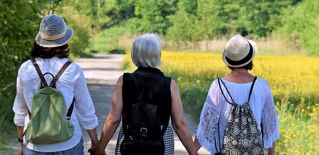 menopausa e psicoterapia