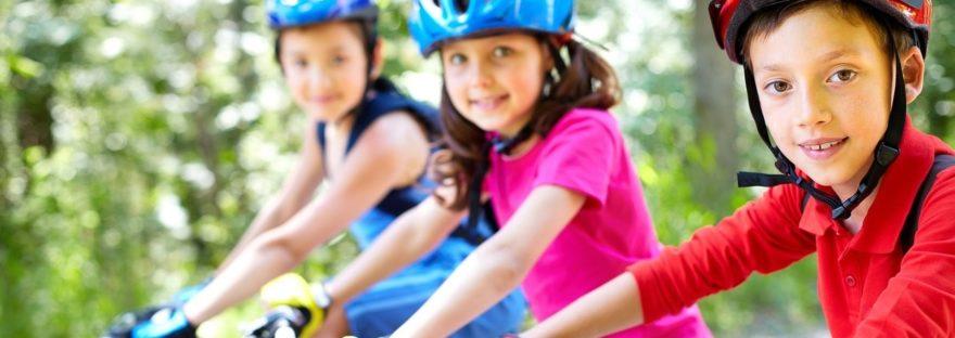 sport bambini ed inquinamento