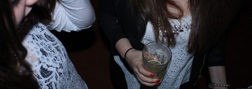 alcolici e adolescenti
