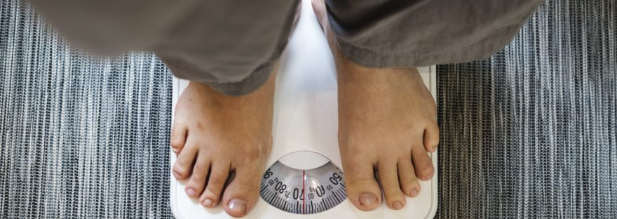 menopausa peso