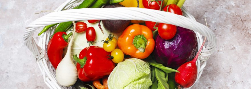 endometriosi e abitudini alimentari