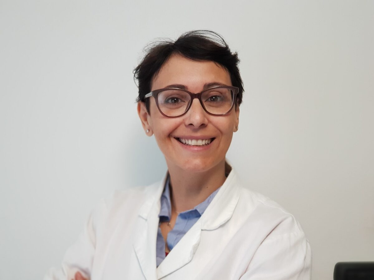 Maragno ginecologa
