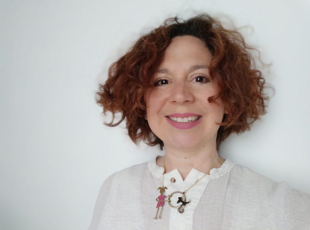 Maria Grazia Maiellaro