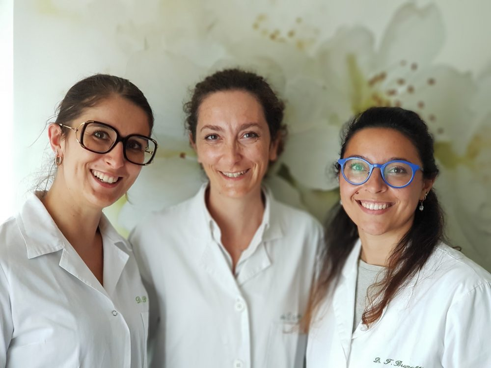 Team Ginecologia