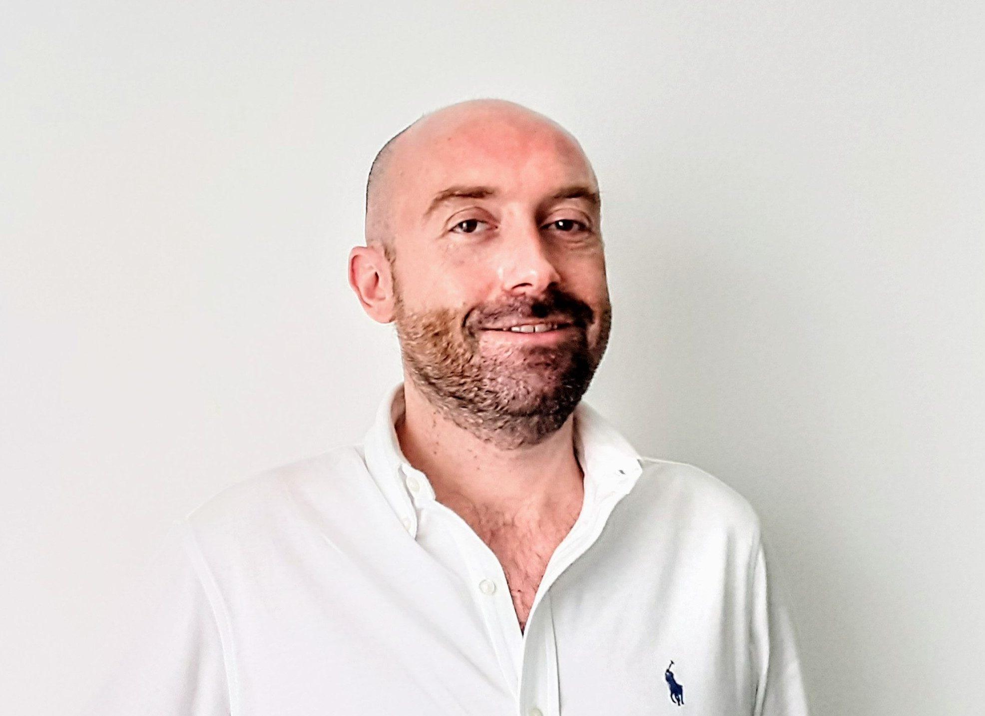 Stefano Manodoro